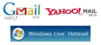 Web-based e-mail providers
