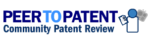 Peer-to-Patent