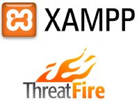 XAMPP and ThreatFire