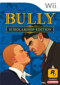 Bully: Scholarship Edition for Wii