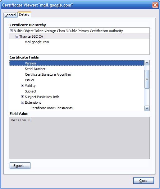 Using The Basic Constraints Extension In X509 V3 Certificates For